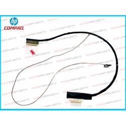 CABLE LCD HP 15-G/15-H/15-R/250 G3 Series