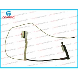 CABLE LCD HP Envy M6-1000/M6-1xxxx SERIES
