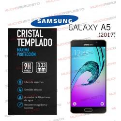 PROTECTOR CRISTAL TEMPLADO SAMSUNG GALAXY A5 2017 (A520F)