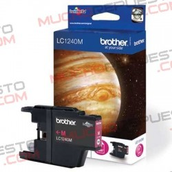 TINTA INK-JET COMPAT. BROTHER LC1220XL/LC1240XL M