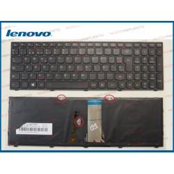 TECLADO LENOVO S500 / Z50-70 / Z51-70 / Z510 / Flex 15D ILUMINADO