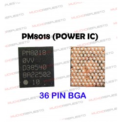 CHIP PM8018 POWER IC IPHONE 5 / 5C / 5S U2_RF