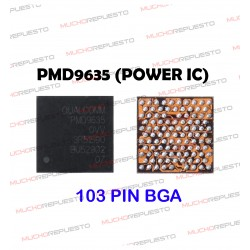 CHIP PMD9635 POWER IC IPHONE 6S / 6S PLUS / SAMSUNG U2_RF