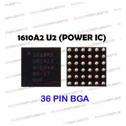 CHIP 1610A2 U2 USB IC IPHONE 5C/5S/6/6 PLUS /IPAD AIR1/2 /IPAD MINI2/3 (36PIN)