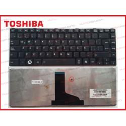 TECLADO TOSHIBA C800/C800D/C840/C845/C845D/M800/M805