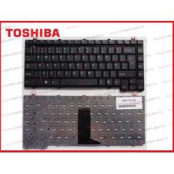 TECLADO TOSHIBA Satellite...