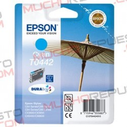 TINTA INK-JET COMPAT. EPSON T0442 CYAN
