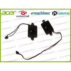 ALTAVOCES PORTATIL ACER Aspire 5230/5541/5732/5517/5532 /Emachine E625/E627/E630