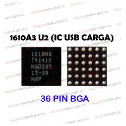 CHIP 1610A3 U2 USB IC IPHONE 6S / 6S PLUS