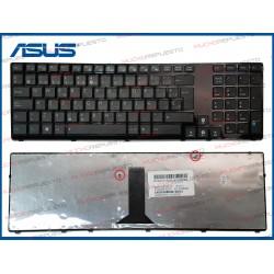 TECLADO ASUS A93 /A93SM /A93SV /A93UI / A95 /A95UI /A95VB /A95VJ/A95VM