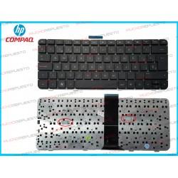 TECLADO HP DV3-4000/DV5-3000/G32 /TouchSmart TM2-2000 /Compaq CQ32