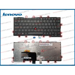 TECLADO LENOVO Thinkpad X230S/X240/X240S/X240I/X250/X260