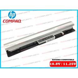 BATERIA HP 10.8V-11.25V 36W Pavilion TouchSmart 11
