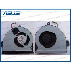 VENTILADOR ASUS X53 / X53E...