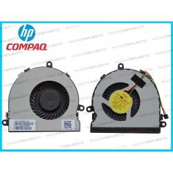 VENTILADOR HP 240 G3/240-G3 / 245 G3/245-G3