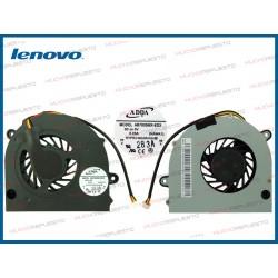 VENTILADOR LENOVO G455/G455A/G455L