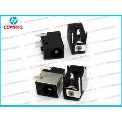 CONECTOR ALIMENTACION HP Pavilion ZE4900 /COMPAQ V300/E500/2800/N200/N410/N800