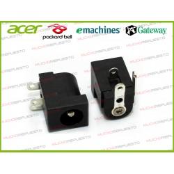 CONECTOR ALIMENTACION GATEWAY 2200 / 2250 / 2300 / 2500 / 2550 / 5100