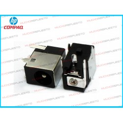 CONECTOR ALIMENTACION COMPAQ NX9005/1000/2000/ HP N/XT/XZ/ZE/ZT Series