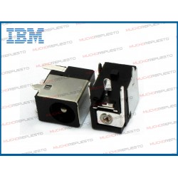 CONECTOR ALIMENTACION IBM ECS G550 / G551 / G710 / G730 / G731 / G732 / G736