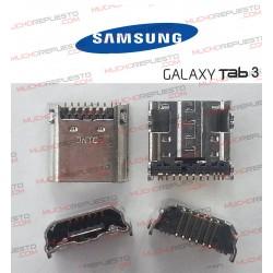 CONECTOR CARGA MICRO USB 12PIN SAMSUNG GALAXY TAB3 T210/T211/T217