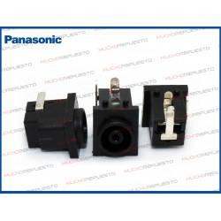CONECTOR ALIMENTACION PANASONIC Toughbook CF01/CF17/CF25/CF34/CF35/CF45/CF61/CF71