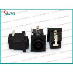 CONECTOR ALIMENTACION Fujitsu LifeBook 270DX / 280DX / 420D / 435DX Series