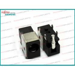 CONECTOR ALIMENTACION FUJITSU Amilo L6825 / D1840 / D1845 / D7830