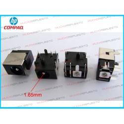 CONECTOR ALIMENTACION HP 500/510/520/530/540/541/550/620/625 /Compaq 6720S/6820S