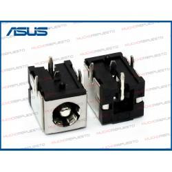 CONECTOR ALIMENTACION ASUS M50 / N80 / N80VB / N80VC / N80VM / N80VN / N80VR
