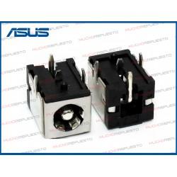 CONECTOR ALIMENTACION ASUS A9 / F2 / F8 / N80 /Z99 / M50V / X55S / G71
