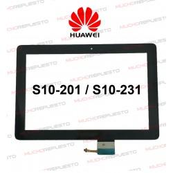 CRISTAL+TACTIL HUAWEI MediaPad 10 Link S10-201 / S10-231