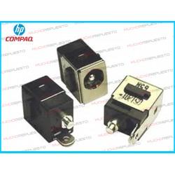 CONECTOR ALIMENTACION HP Pavilion DV5000/DV8000 /COMPAQ Presario C300/C500/V5000 *65W