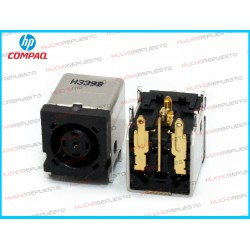 CONECTOR ALIMENTACION HP Compaq CQ20/6510B/6515B/6530B/6535B/6710B/6715S/6730B/6735B