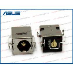 CONECTOR ALIMENTACION ASUS A43E / A43S / A43SJ / A43SM / A43SV Series