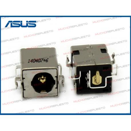 CONECTOR ALIMENTACION ASUS A43E A43S A43SJ A43SM A43SV Series