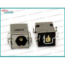 CONECTOR ALIMENTACION FUJITSU A1650/Li1718/M1425/M1437/Pi1536/Pi2515/Pi2540/Pi2550 /Pro V2040