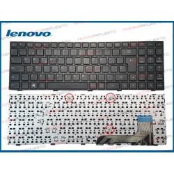 TECLADO LENOVO 100-15IBY / B50-10
