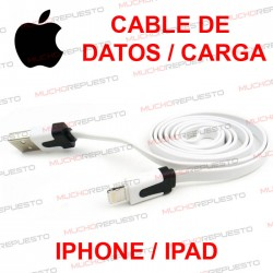 CABLE USB DE DATOS Y CARGA...