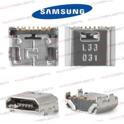 CONECTOR CARGA MICRO USB 7PIN SAMSUNG GALAXY TAB E T560 / T561