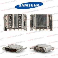 CONECTOR CARGA MICRO USB 11PIN SAMSUNG GALAXY TAB3 T315 /TAB4 T530/T531/T535