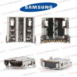 CONECTOR MICRO USB SAMSUNG Note2 N7100/ Galaxy S4 i9500 /i337 /i545