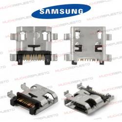 CONECTOR MICRO USB SAMSUNG...