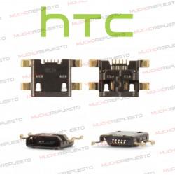 CONECTOR MICRO USB 5PIN - S720e/T320e/G23/Z520e