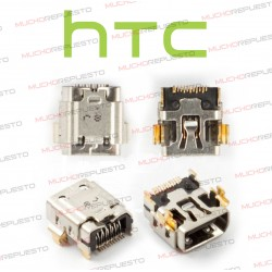 CONECTOR MINI USB 11P -...