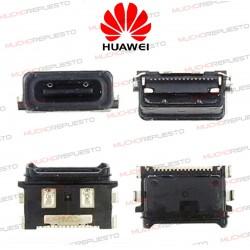 CONECTOR USB CARGA/DATOS HUAWEI ASCEND P10
