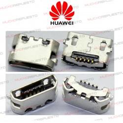 CONECTOR USB CARGA/DATOS HUAWEI ASCEND P8 / P8 LITE