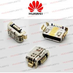 CONECTOR USB CARGA/DATOS HUAWEI ASCEND P9 LITE / G9 LITE