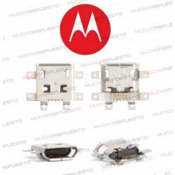 CONECTOR MICRO USB MOTOROLA V8