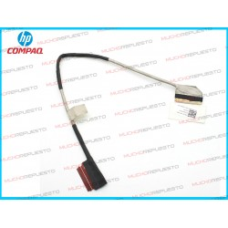 CABLE LCD HP 15-J/15-Jxxx Series